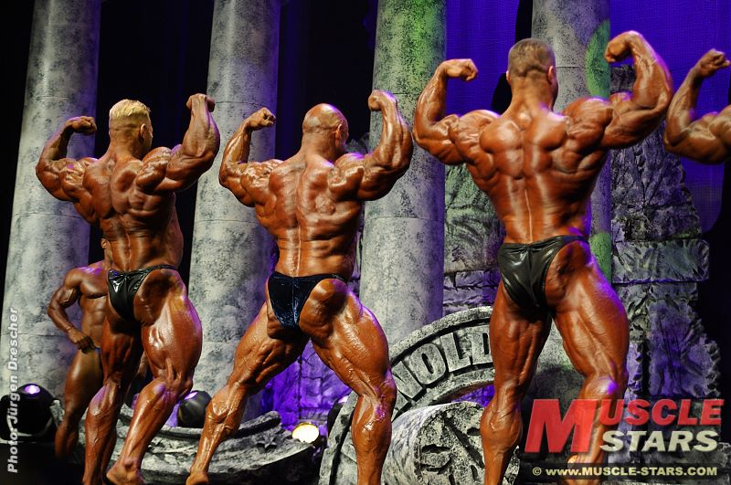 2012 03 Arnold Classic Finals 0303