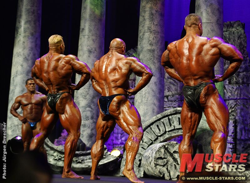 2012 03 Arnold Classic Finals 0304