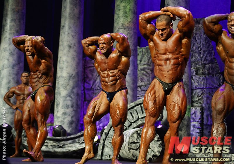 2012 03 Arnold Classic Finals 0306