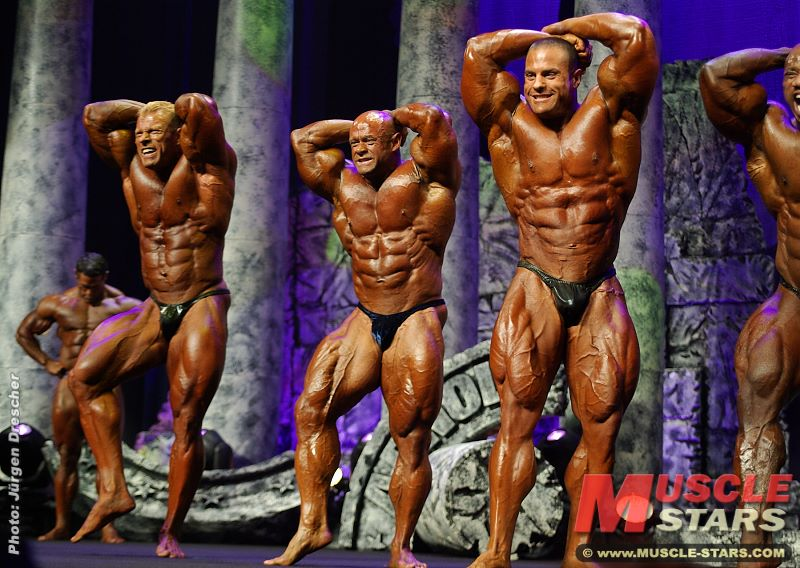 2012 03 Arnold Classic Finals 0307