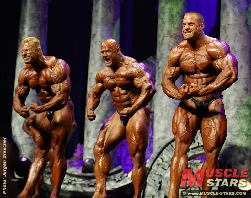 2012 03 Arnold Classic Finals 0308