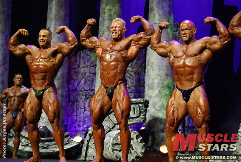 2012 03 Arnold Classic Finals 0309
