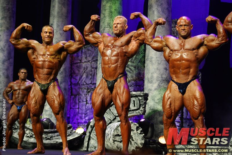 2012 03 Arnold Classic Finals 0310