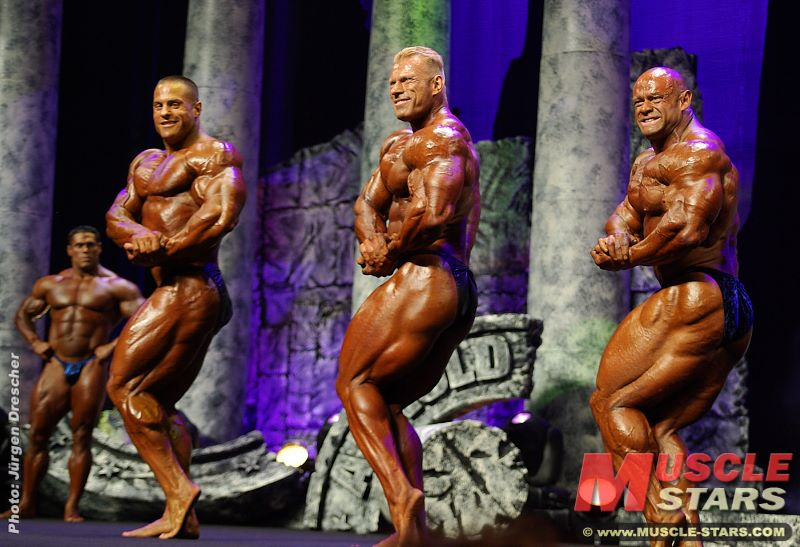 2012 03 Arnold Classic Finals 0312