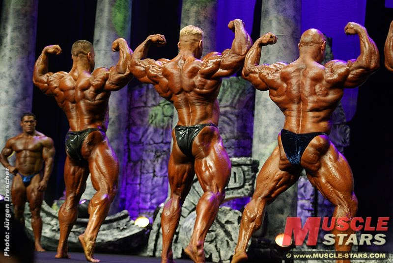 2012 03 Arnold Classic Finals 0313