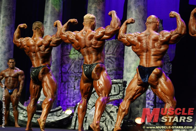2012 03 Arnold Classic Finals 0314