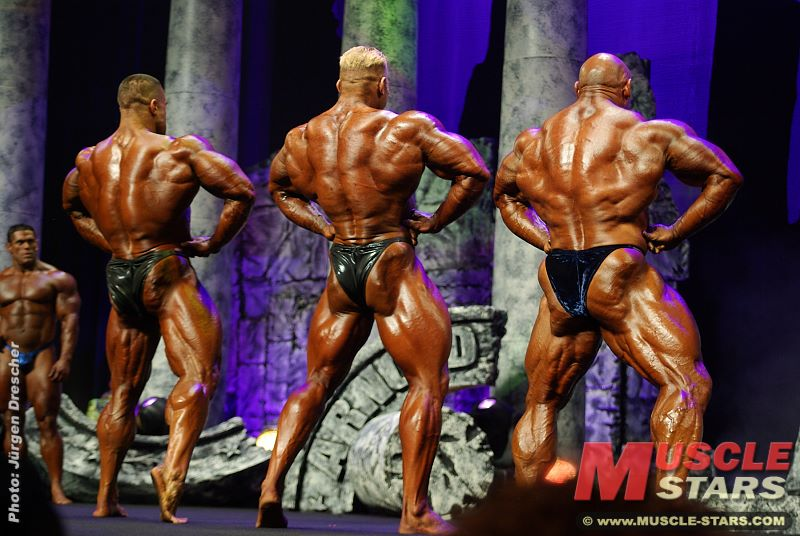 2012 03 Arnold Classic Finals 0315