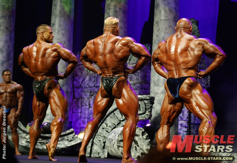 2012 03 Arnold Classic Finals 0316