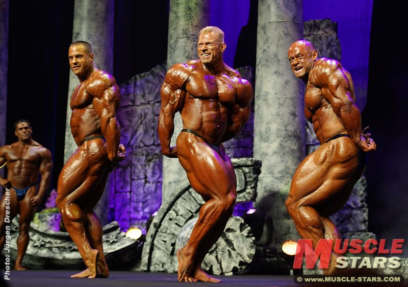 2012 03 Arnold Classic Finals 0317