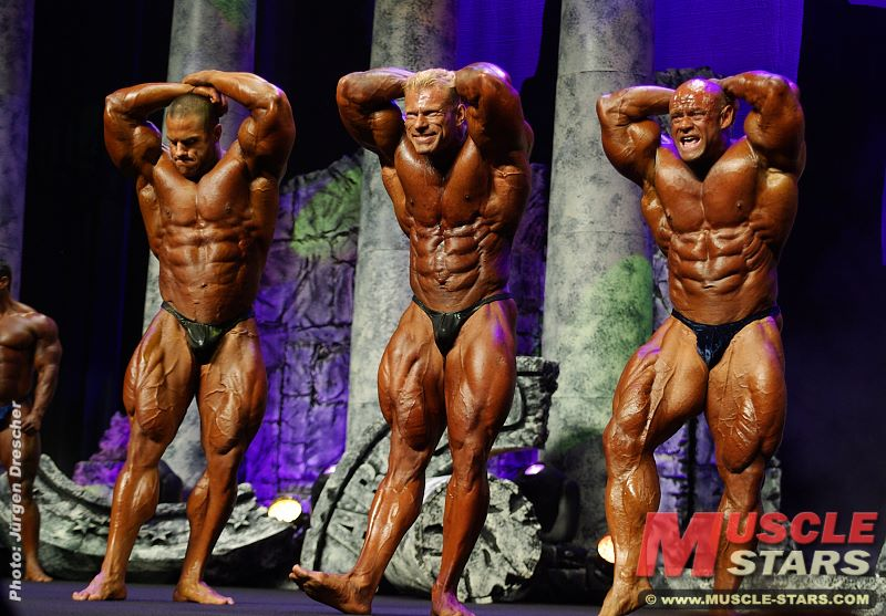 2012 03 Arnold Classic Finals 0318