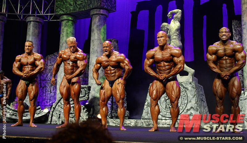 2012 03 Arnold Classic Finals 0319