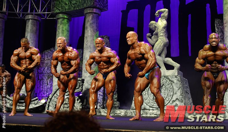 2012 03 Arnold Classic Finals 0320