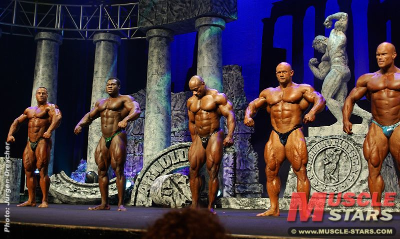 2012 03 Arnold Classic Finals 0321
