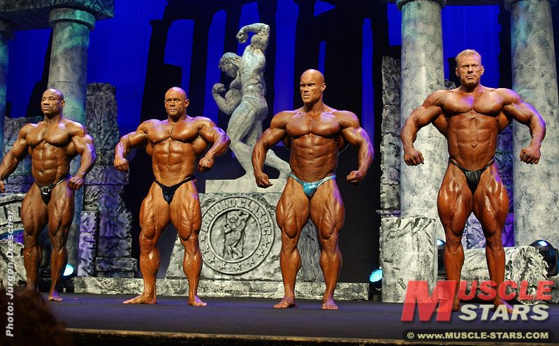 2012 03 Arnold Classic Finals 0322