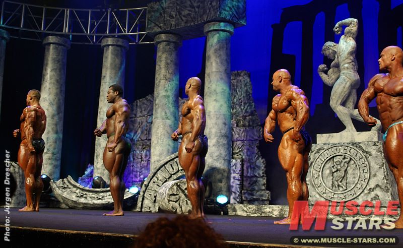 2012 03 Arnold Classic Finals 0323