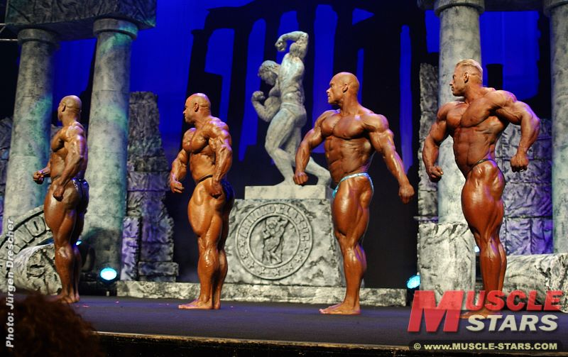 2012 03 Arnold Classic Finals 0324