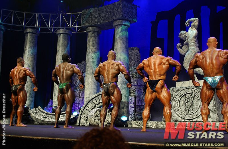 2012 03 Arnold Classic Finals 0325