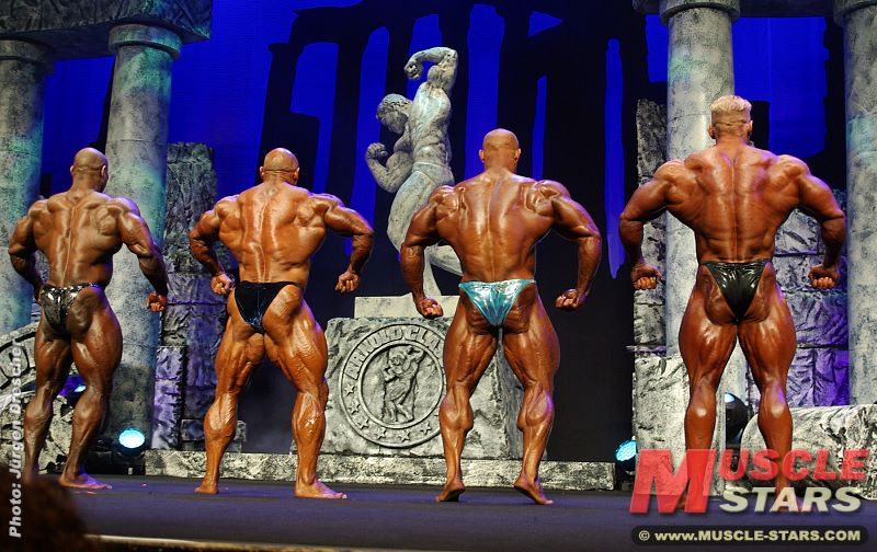 2012 03 Arnold Classic Finals 0326