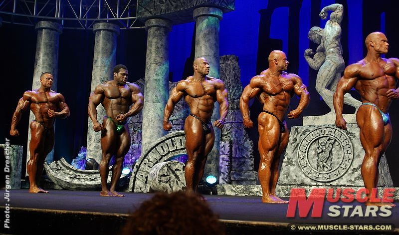 2012 03 Arnold Classic Finals 0327