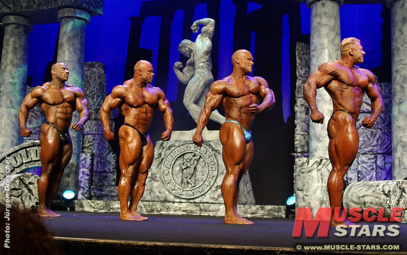 2012 03 Arnold Classic Finals 0328