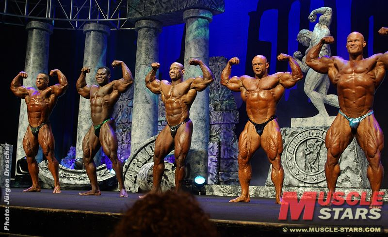 2012 03 Arnold Classic Finals 0329