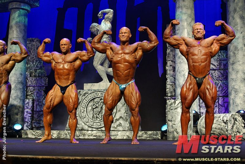 2012 03 Arnold Classic Finals 0330