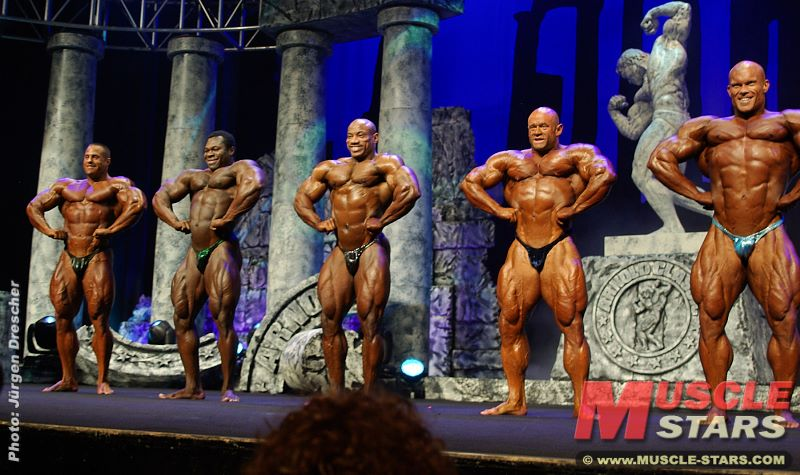 2012 03 Arnold Classic Finals 0331