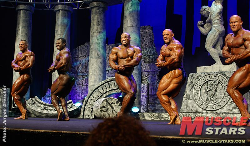 2012 03 Arnold Classic Finals 0333