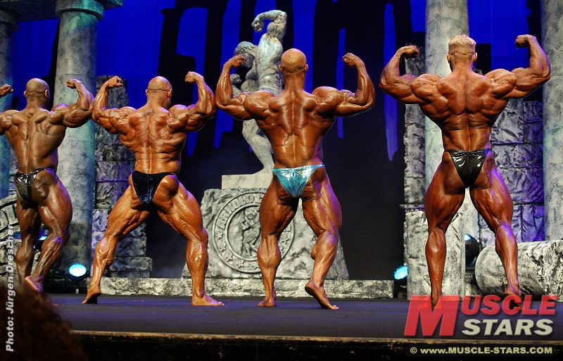 2012 03 Arnold Classic Finals 0334