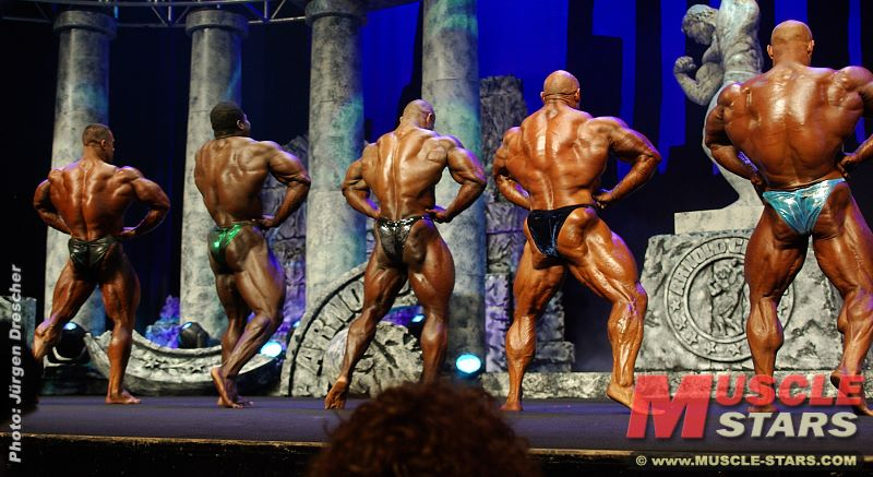 2012 03 Arnold Classic Finals 0336