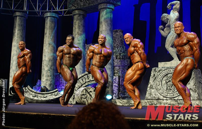 2012 03 Arnold Classic Finals 0338