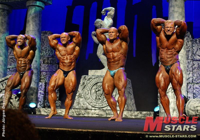 2012 03 Arnold Classic Finals 0341
