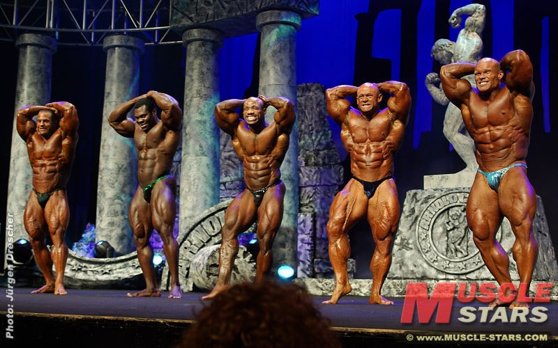 2012 03 Arnold Classic Finals 0342