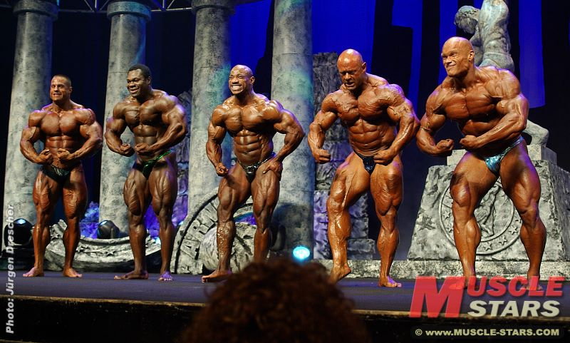 2012 03 Arnold Classic Finals 0345