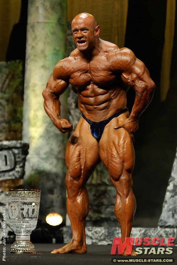 2012 03 Arnold Classic Finals 0348