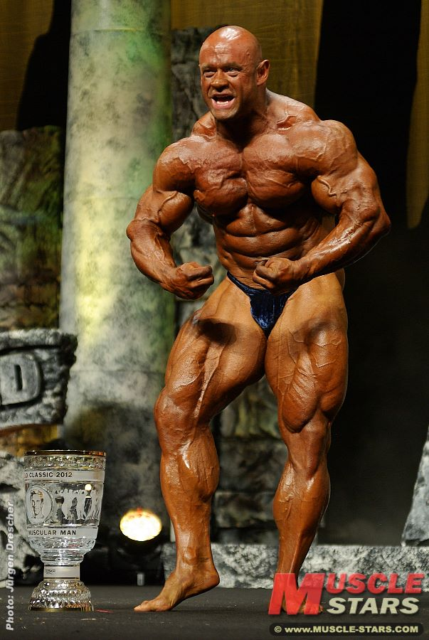 2012 03 Arnold Classic Finals 0349