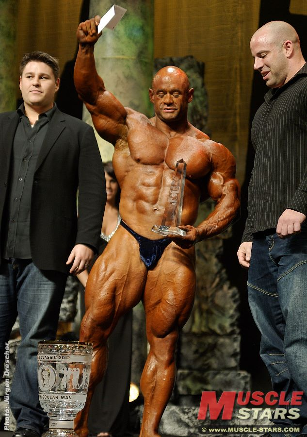 2012 03 Arnold Classic Finals 0350