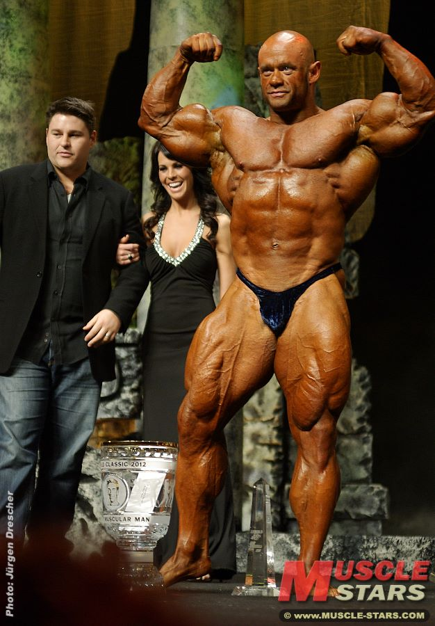 2012 03 Arnold Classic Finals 0353