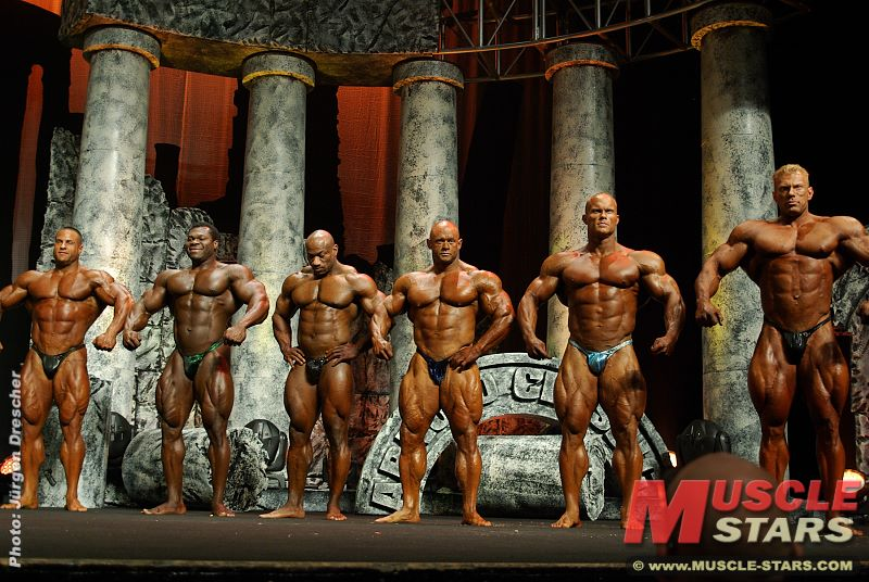 2012 03 Arnold Classic Finals 0354