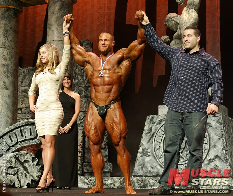 2012 03 Arnold Classic Finals 0356