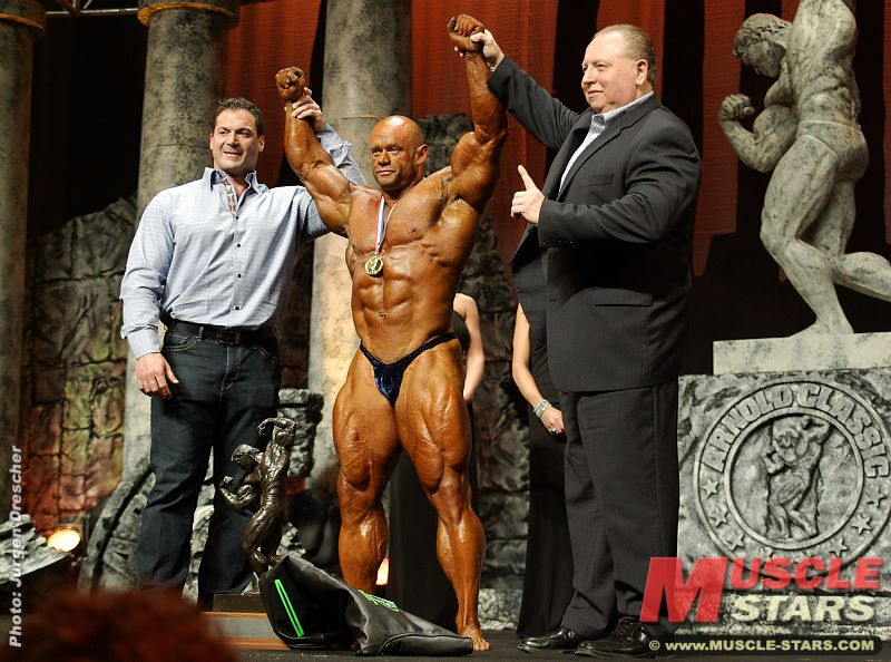 2012 03 Arnold Classic Finals 0361