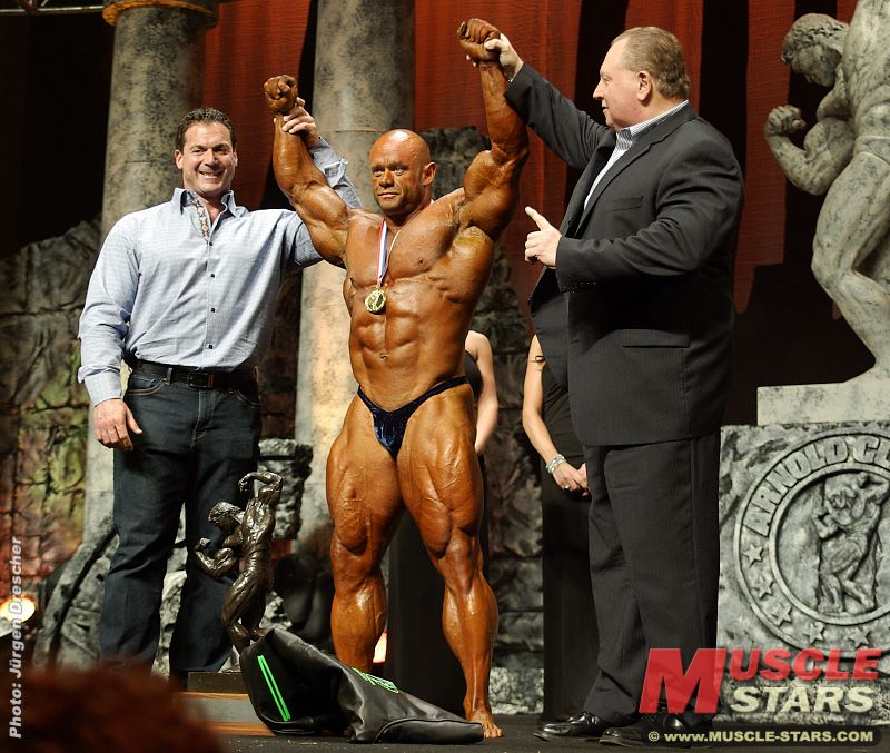 2012 03 Arnold Classic Finals 0362