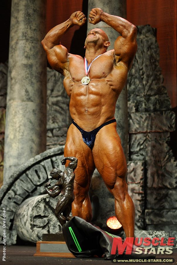 2012 03 Arnold Classic Finals 0368