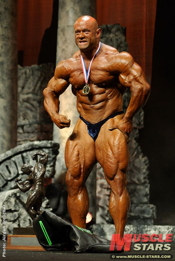 2012 03 Arnold Classic Finals 0371