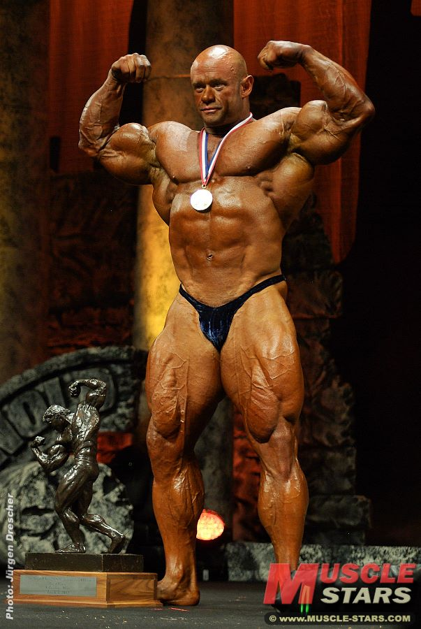 2012 03 Arnold Classic Finals 0375