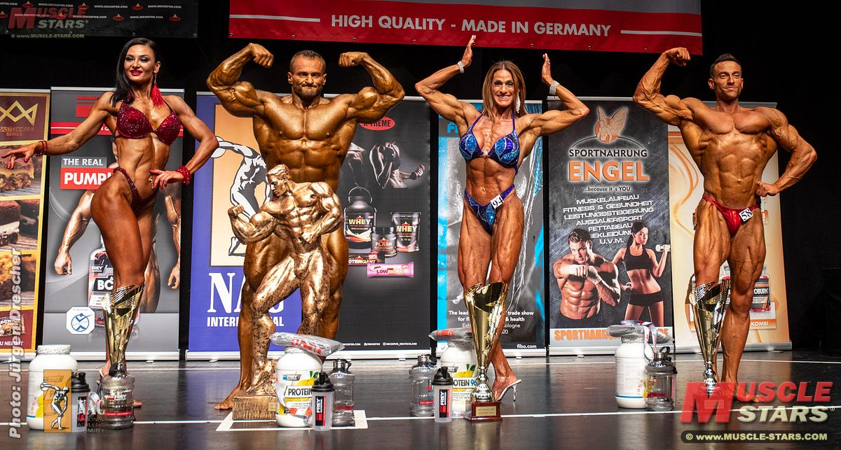 NAC Universe 2019 in Hamburg
