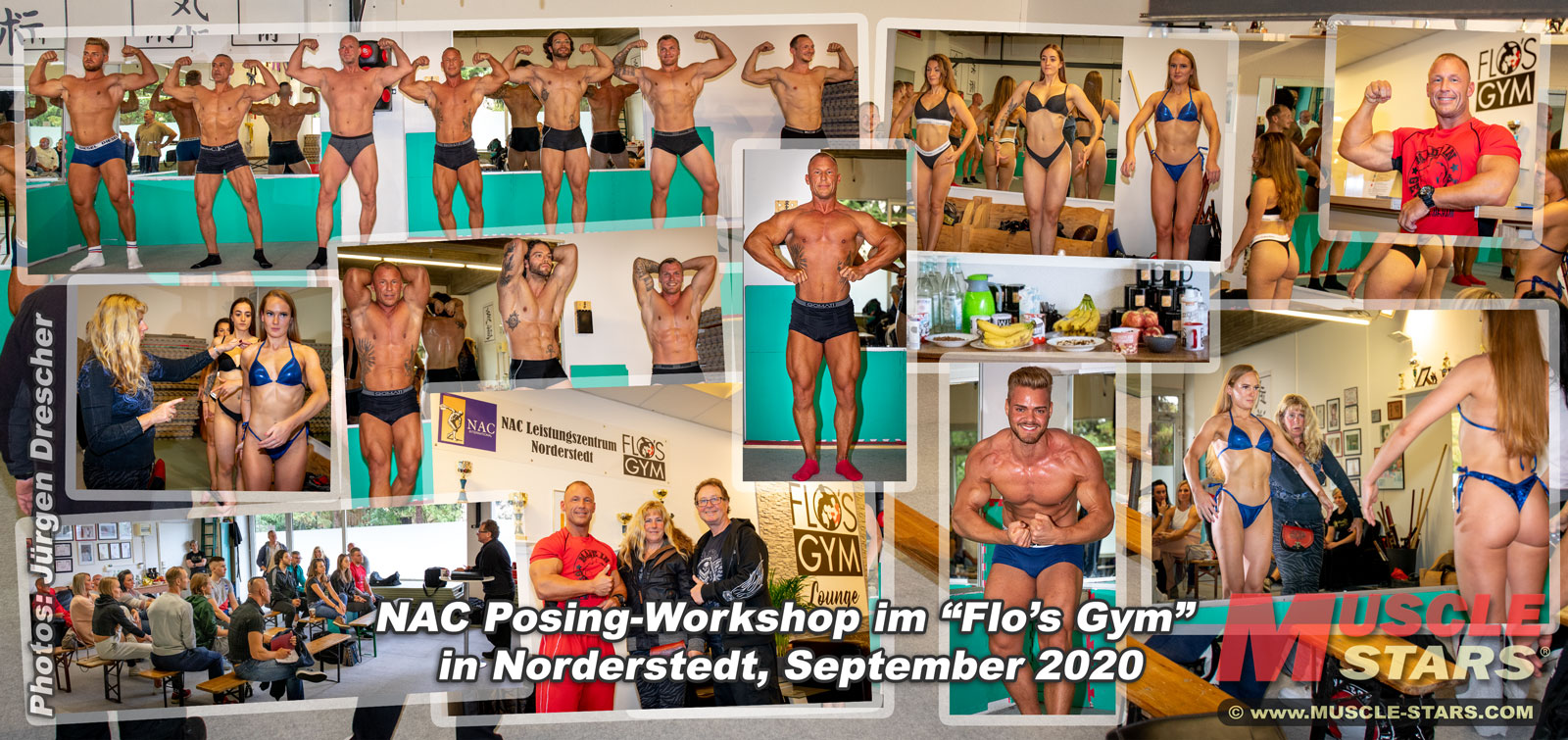 NAC Posing-Workshop im